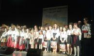 У Ґіжицьку завершилося свято дитячої творчості 2015  (2)