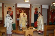 У Венгожеві відбулися річні духовні вправи 2015 (2)
