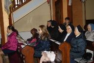 У Гіжицькумолилися до Блаженної Йосафати Гордашевської 2015 (2)