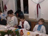 У Венгожеві відбувся парафіяльний святий вечір 2016_10