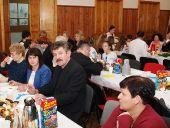 У Венгожеві відбувся парафіяльний святий вечір 2016_1
