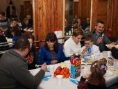 У Венгожеві відбувся парафіяльний святий вечір 2016_2
