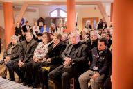 Вшанування Тараса Шевченка в Гіжицькій парафії (2)