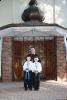 У Ґіжицьку відбулося Урочисте Святе Причастя