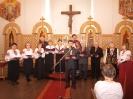 У Венгожеві вшанували пам'ять Тараса Григоровича Шевченка