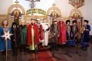 Венгожевський регіональний перегляд вертепів, коляд і щедрівок 2014