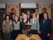 День вчителя у Святомихайлівському монастирі у Венгожеві 2015_1