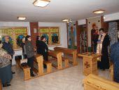 День вчителя у Святомихайлівському монастирі у Венгожеві 2015_3