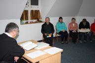 Завершилися Таворські Говіння для мирян у Венґожеві 2015 (2)