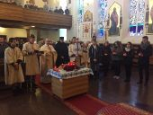 Вшанували пам'ять жертв Голодомору та політичних репресій 2016 (2)