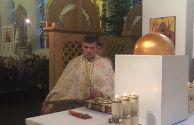 Завершилися передріздвяні духовні реколекції у м. Венгожево 2017 (2)