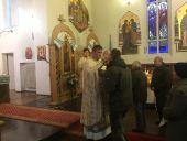 Завершилися передріздвяні духовні реколекції у м. Венгожево 2017_2