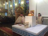 Завершилися передріздвяні духовні реколекції у м. Венгожево 2017_3
