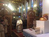 Завершилися передріздвяні духовні реколекції у м. Венгожево 2017_5