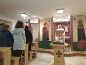 У Венгожеві розпочалися духовні вправи для мирян 2018 (2)