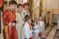 Празник святого священномученика Йосафата у Варшаві  (2)