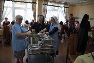 Відвідини Екуменічного Дому Суспільної Опіки в Пралківцях_4
