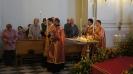 Страсний тиждень і Пасха у Варшавській парафії