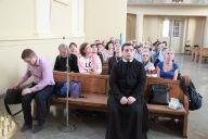 Василіанський монастир у Перемишлі і екскурсія по Княжому Місті_2