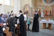 Василіанський монастир у Перемишлі і екскурсія по Княжому Місті_8