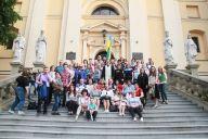 Василіанський монастир у Перемишлі і екскурсія по Княжому Місті_9