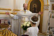 Перша Сповідь і урочисте святе Причастя у Варшаві - 2015 (2)