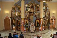 Божественна літургі з Церкви Пресвятої Трійці у Гіжицьку 2015_2