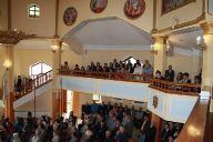 Божественна літургі з Церкви Пресвятої Трійці у Гіжицьку 2015_5