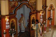 Божественна літургі з Церкви Пресвятої Трійці у Гіжицьку 2015_6