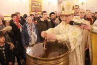 Празник Богоявлення Господнього у варшавській парафії Успіння Пресвятої Богородиці_16