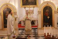 Празник Богоявлення Господнього у варшавській парафії Успіння Пресвятої Богородиці_8