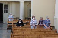 Храмовий Празник у Василіянській Церкві Співстраждання Пресвятої Богородиці у Перемишлі_2