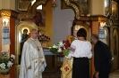 Апостольський Екзарх Німеччини і Скандинавії Кир Петро Крик у Гіжицьку