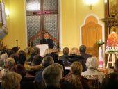 Початок ХVІ Концертів церковної музики у Ґіжицьку 2016 (2)