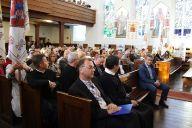 Розпочалися XV міжнародні концерти церковної музики у Гіжицьку і Венгожеві 2015 (2)