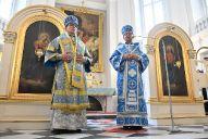 14-10-2017 - Ювілейні Святкування - Архиєрейська Літургія_109