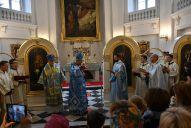 14-10-2017 - Ювілейні Святкування - Архиєрейська Літургія_116