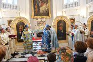 14-10-2017 - Ювілейні Святкування - Архиєрейська Літургія_117