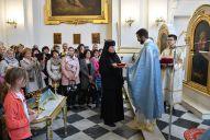 14-10-2017 - Ювілейні Святкування - Архиєрейська Літургія_128