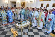 14-10-2017 - Ювілейні Святкування - Архиєрейська Літургія_21