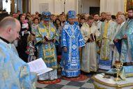 14-10-2017 - Ювілейні Святкування - Архиєрейська Літургія_25