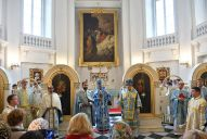 14-10-2017 - Ювілейні Святкування - Архиєрейська Літургія_92