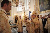 Ювілей преосвященного Владики Василя_3
