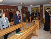 День вчителя у Святомихайлівському монастирі у Венгожеві 2015 (2)