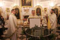 Празник Богоявлення Господнього у варшавській парафії Успіння Пресвятої Богородиці - 2020 (2)