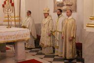 Празник Богоявлення Господнього у варшавській парафії Успіння Пресвятої Богородиці_1