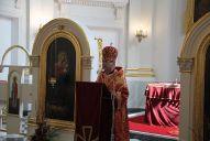Митрополит Євген Попович звершив Чин умивання ніг у Варшаві _5